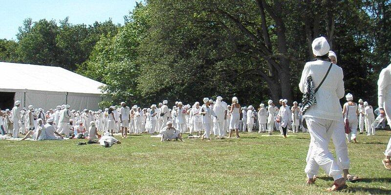 Festival de Kundalini Yoga