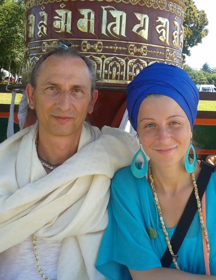 Atelier public sur le Kundalini Yoga