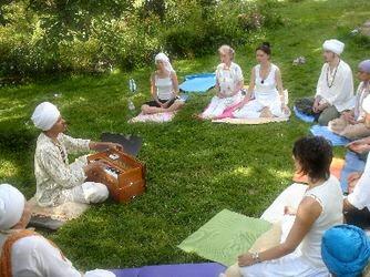 En savoir plus sur le Kundalini Yoga