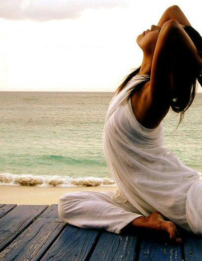 Un vrai yogi est un malade mental