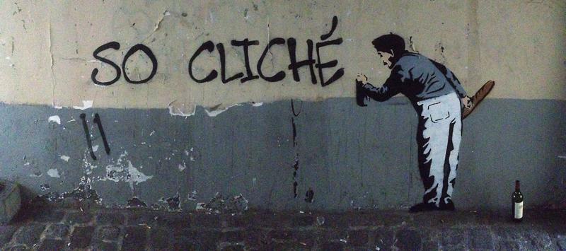 so-cliche
