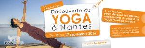 Venez découvrir le Kundalini Yoga - inscriptions ouvertes
