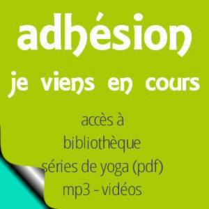 Adhésion comme étudiant(e)