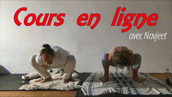 Cours de Kundalini Yoga en ligne -Navjeethttp://www.yogakundalini.fr/surya-kriya-extrait/
