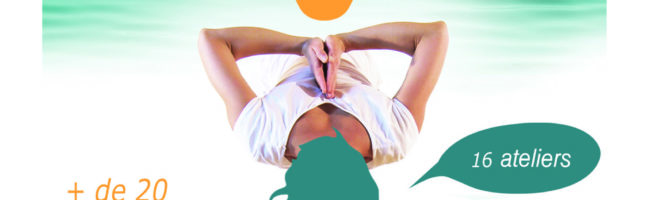 Fête du Yoga à Nantes