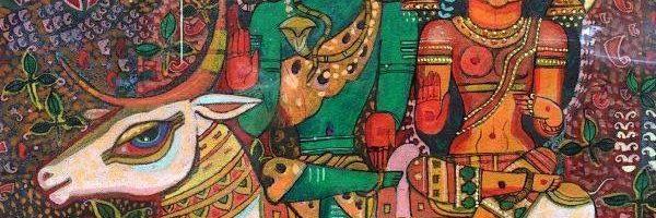 Vénus-Kriya – Atelier Tantra